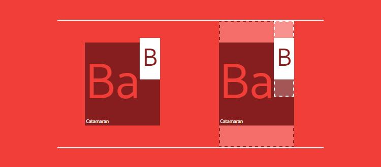 vertical-align может привести к нечетным результат на первых порах, но предполагается, что line-height создаст визуализацию