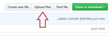 Step3 - Upload Files