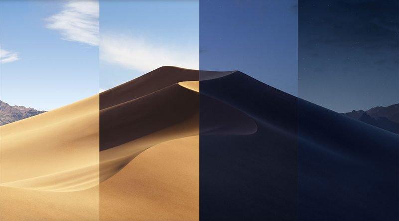 macOS Mojave отзыв